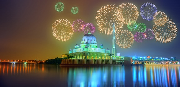 Ano Novo Islâmico - Malásia