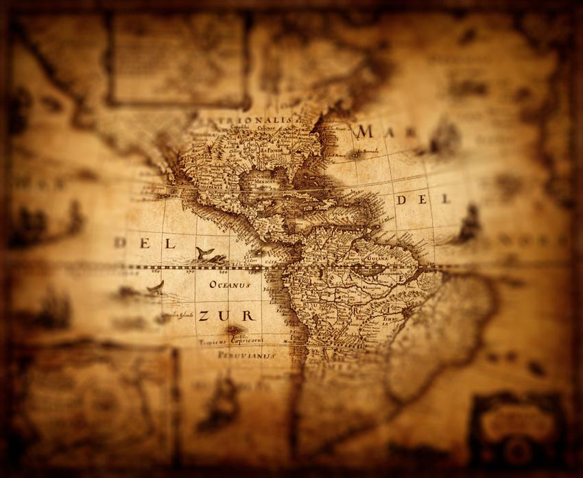Científicos Descubren un continente
