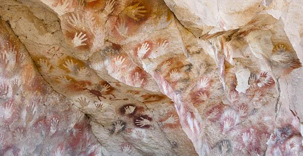 caverna de lascaux