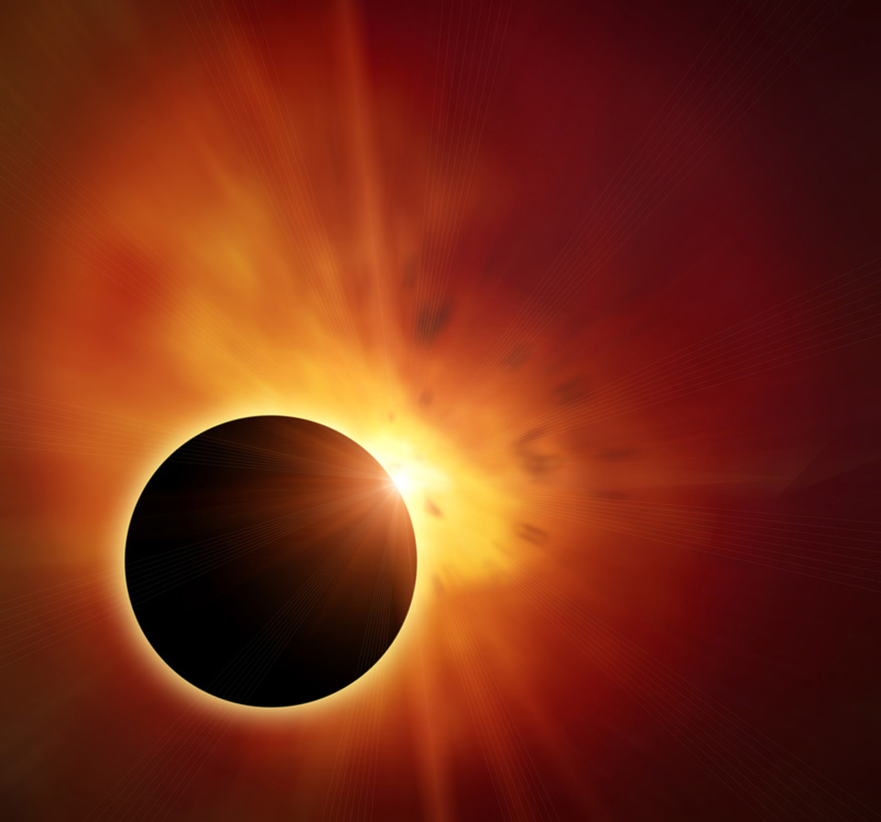 Image Result For Solar Eclipse California