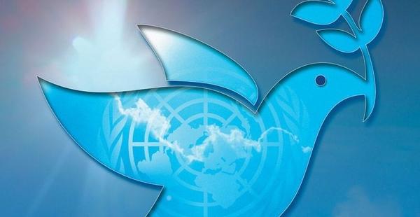 Fue proclamado d 237 a internacional de la paz por la onu