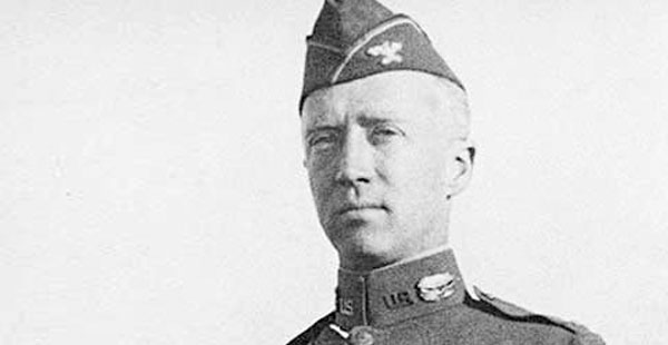 george smith patton essay Patton, old blood and guts george smith patton is a very famous american because of his contributions in both world war i and ii he was considered one of the greatest us generals of world war ii.