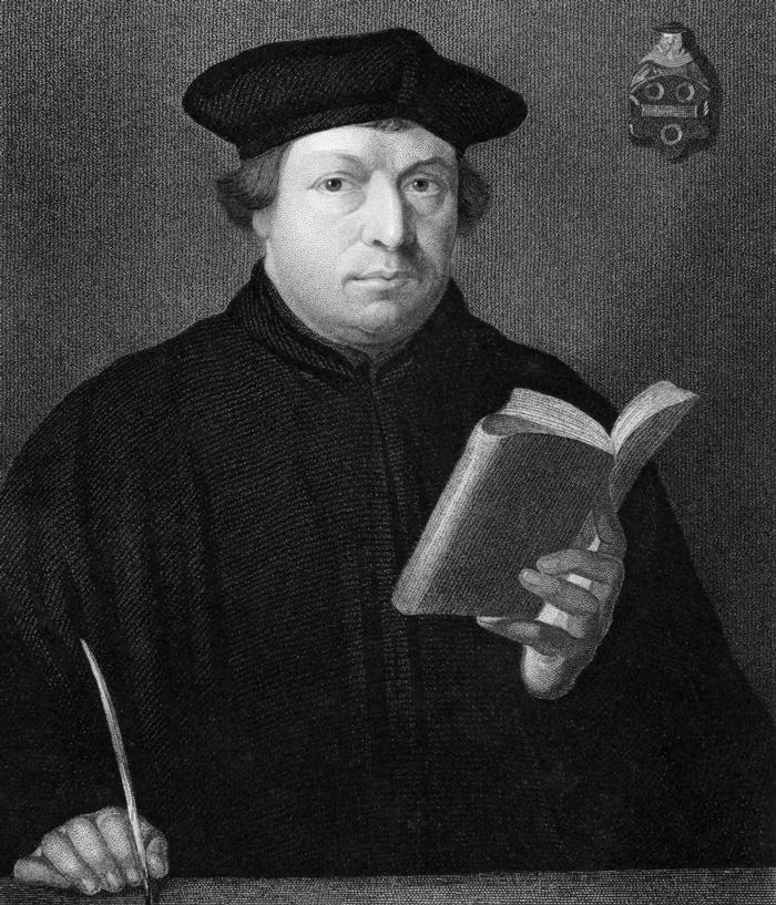 Resultado de imagen para Martín Lutero