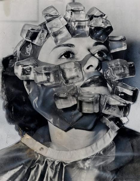 Máscara para ressaca
