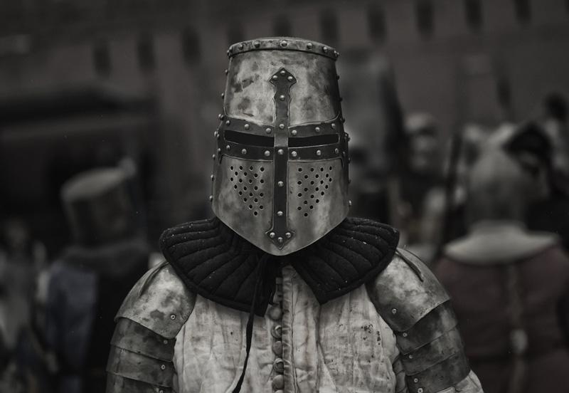 5 Enigmas Templarios