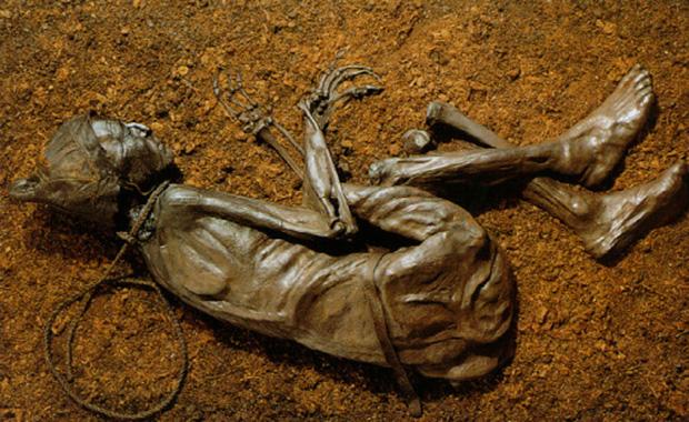mumia de tollund