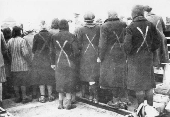 Campo de concentração de Ravensbrück