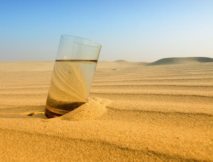 Resultado de imagen para Logran extraer agua del aire de un desierto