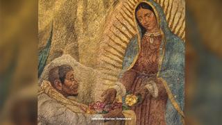 La Virgen De Guadalupe Y Juan Diego >> ALIENÍGENAS ANCESTRALES - La Virgen de Guadalupe | History Channel