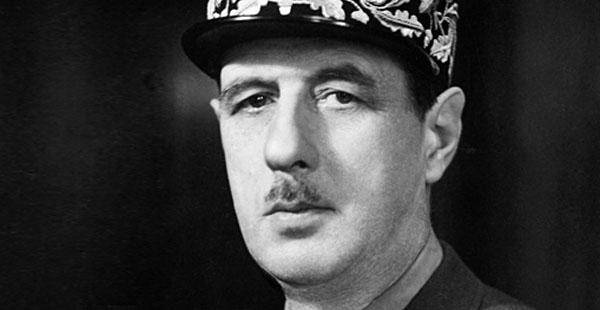 Charles De Gaulle : a biography : Cook, Don, 1920- : Free ...