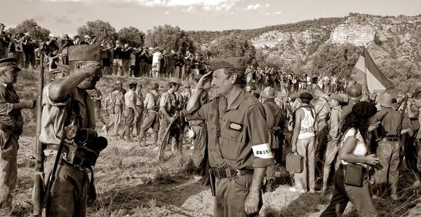 Culminó Batalla de Ebro | History Channel