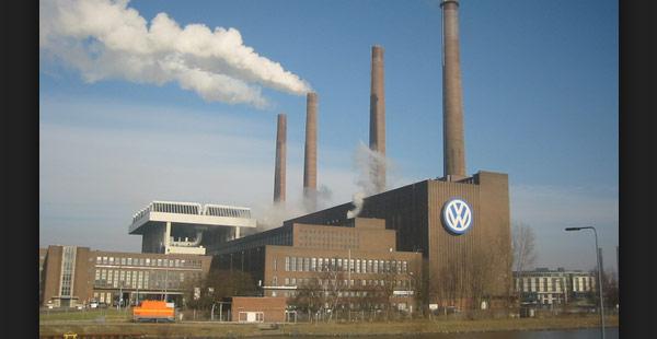 Se inauguro fabrica volkswagen history channel for Fabrica de placares en montevideo