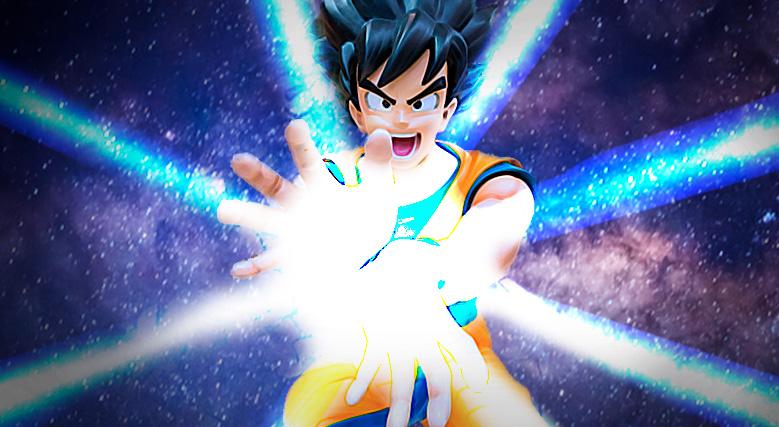 Goku Flamante Embajador De Los Juegos Olimpicos De Tokyo 2020