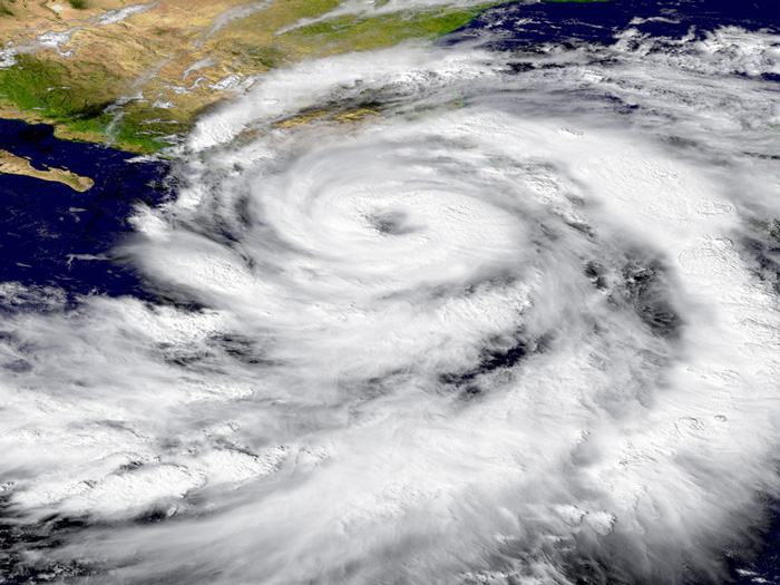 Resultado de imagen de huracan