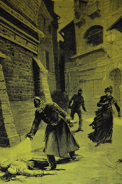 cuatro prostitutas el misterio de las prostitutas asesinadas