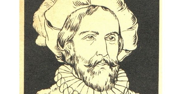 Juan Díaz de Solís muere tras descubrir el Río de la Plata  f5ba161e9ba