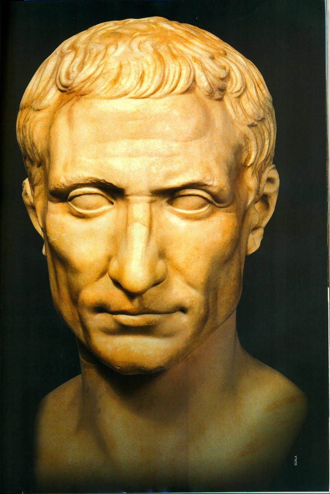 Fue Asesinado Julio Cesar De Roma History Channel