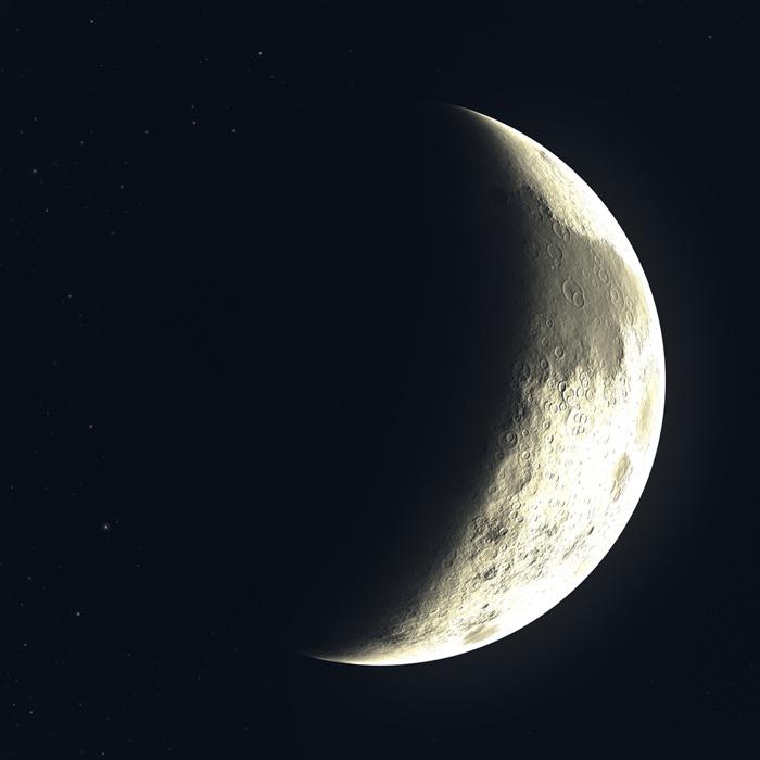 La sonda luna 3 toma las primeras fotograf as del lado for Que luna estamos ahora