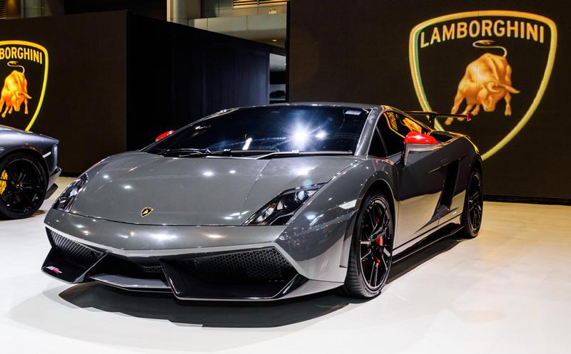 Muere El Constructor Italiano De Automoviles Ferruccio Lamborghini