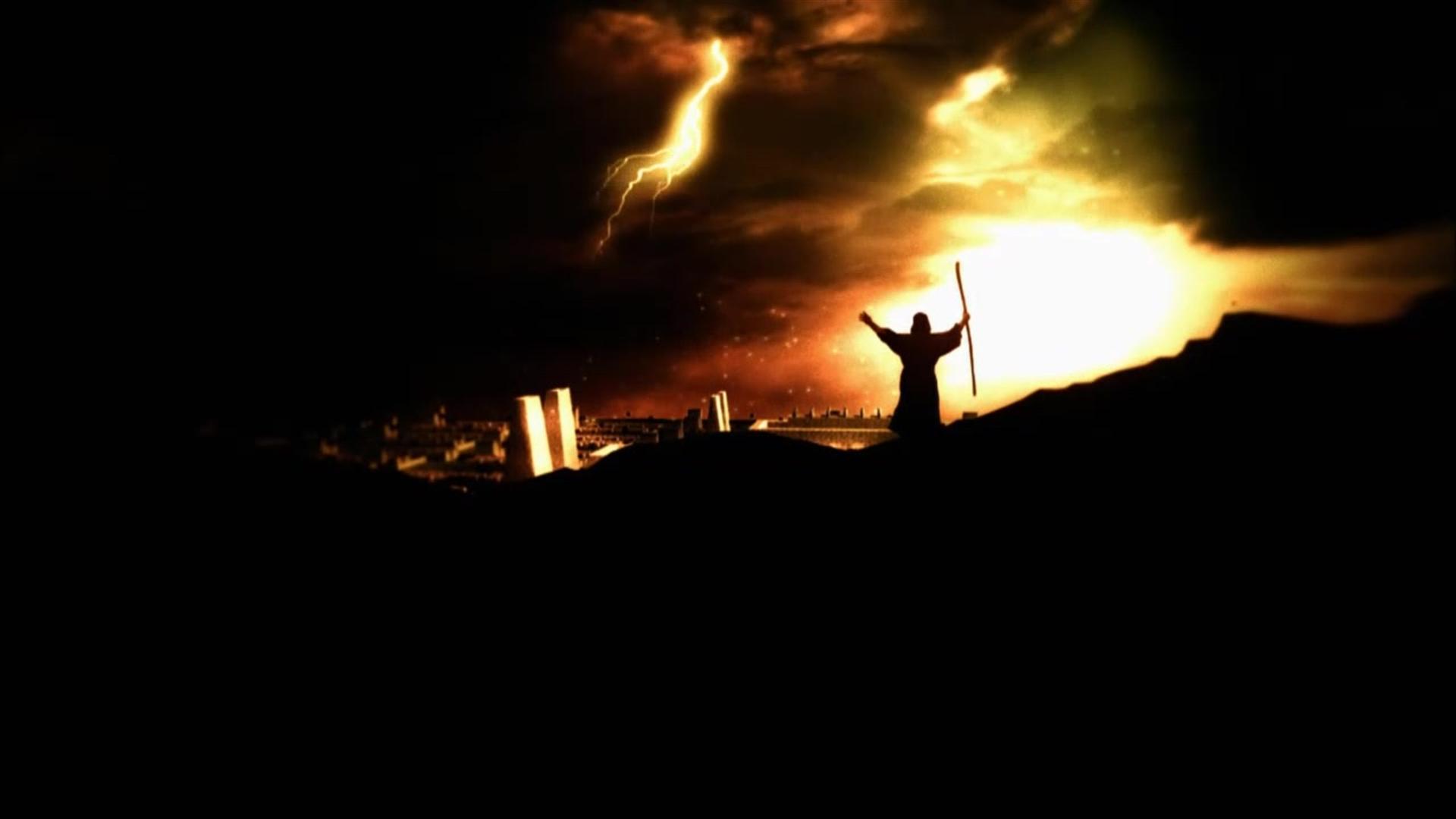 Resultado de imagen para Ciencia prueba que famoso milagro de la biblia se trató del primer eclipse de la historia