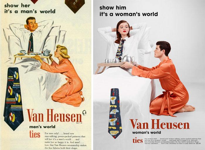 propaganda machista
