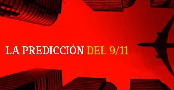 La Prediccion Del 9 11 History Channel