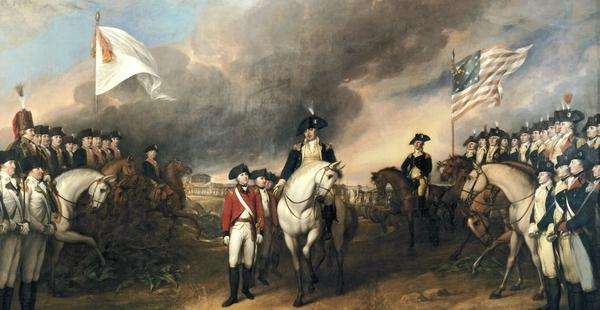 Se dio inicio a la Batalla de Yorktown   History Channel