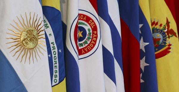 Resultado de imagen para tratado de libre comercio y navegacion brasil-PY