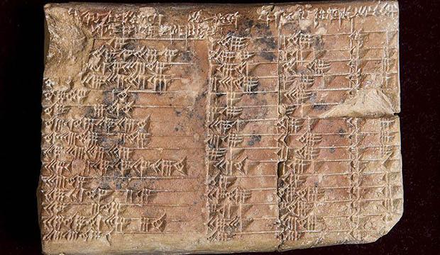 Tabela Babilônica