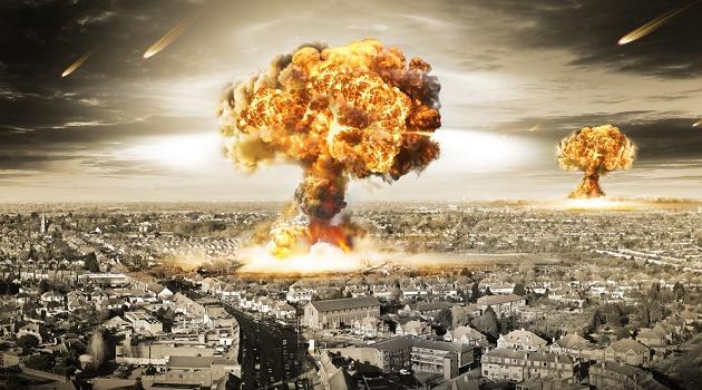 Resultado de imagem para terceira guerra mundial