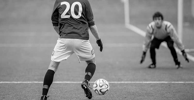 9 curiosidades sobre o futebol que você não vai acreditar  f7e58216c5654