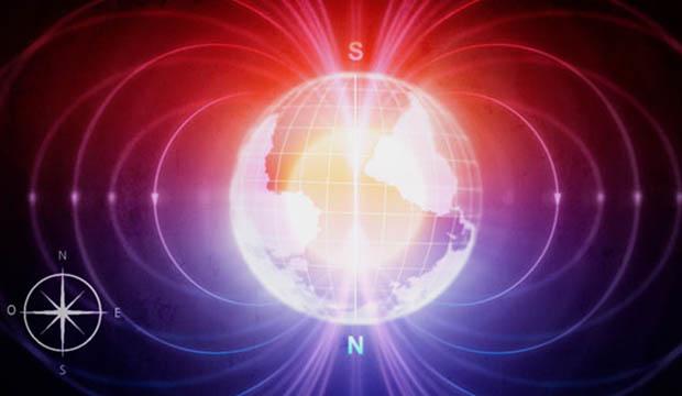 Prepare-se  a inversão dos polos magnéticos da Terra vai começar ... 46b5e924f3c00
