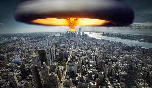 Quantas armas nucleares existem no mundo? | HISTORY
