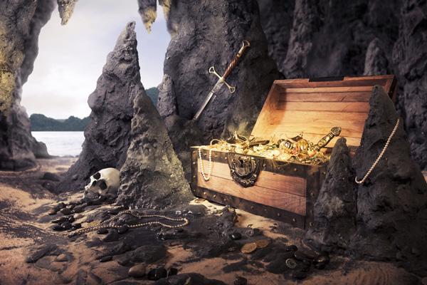 Resultado de imagen de Reliquias escondidas en la tierra